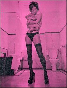 Kate Moss Superstar #2
