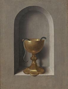 Chalice of Saint John the Evangelist [reverse]