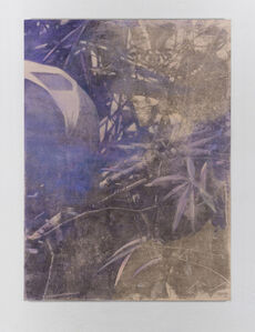 Untitled (Thicket)