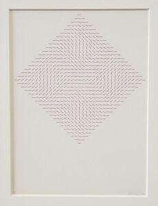 Untitled (4-part print)