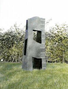 N 84 Structure Diabas