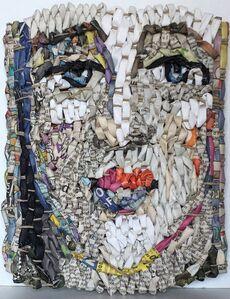 FEMALE HEAD/ MAESTA #51
