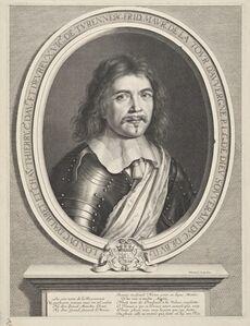 Fr'd'ric-Maurice de La Tour d'Auvergne, duc de Bouillon