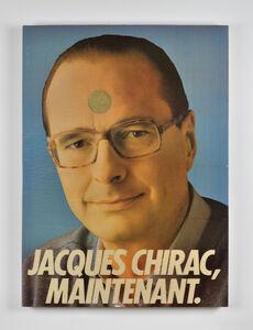 Jacques Chirac, Maintenant