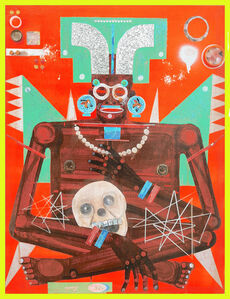 If I Were Mayan