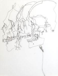Three of Skulls