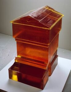 Untitled (Hive) I