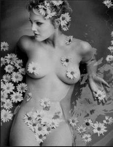 Drew Barrymore, New York