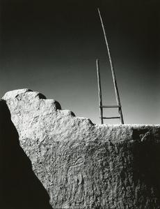 Kiva, San Idelfonse, New Mexico