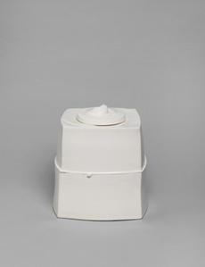 Squared Jar
