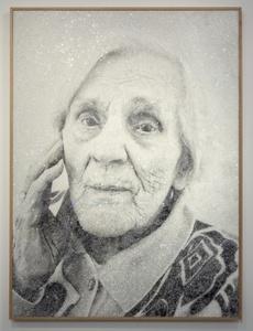Portrait V, Hilde