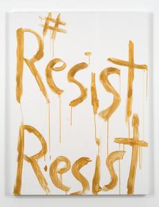 #ResistResist
