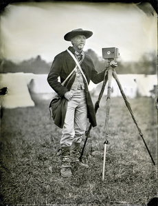 Falco with Pinhole Camera