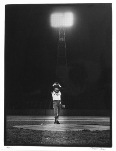 Fidel Castro, Pitching, 1965