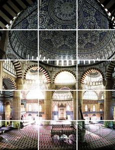 Selimiye 1575 IX