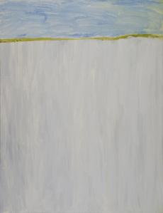 White Precipice
