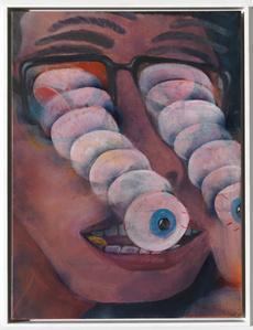 untitled (eyes)