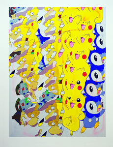 Glitch Painting
