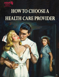 How to Choose a Health Care Provider