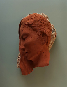 Detail of work Laga Chunari Mein Daag (Look at You)