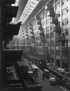 Warehouse Dock, Brooklyn