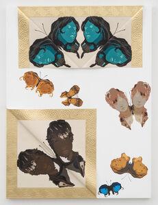 Unique Janus Butterflies 9