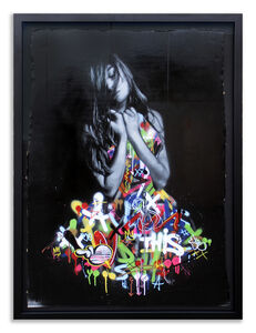 Souls Apart (Collaboration with Martin Whatson)