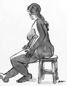Kaolin Sitting