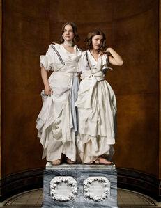 Leonie & Louise