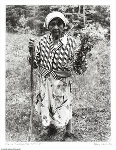 Maria Mondragon, Taos Pueblo