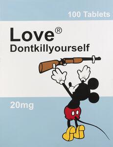 Love Don't Kill Yourself