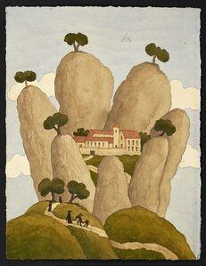 Little Monastery