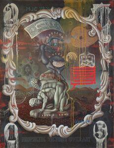 Prophetic Victory Over Art