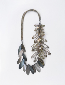 Autumn, Four Seasons, Necklace