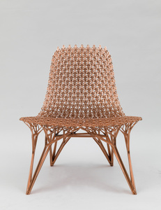 Microstructures Adaptation Chair
