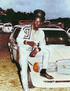 Khadafi, Virgin Islands, Date Unknown
