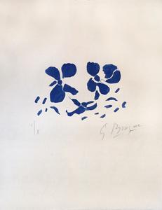 Fleurs Bleues (Ed. 2 of 10)
