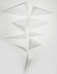 Sculptural Variant #12