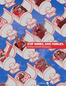 Stop Bombs, Save Families