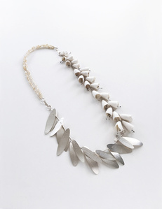 Summer, Four Seasons, Necklace