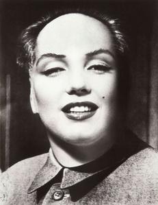 Marilyn-Mao