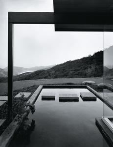 Richard Neutra, Singleton House, Los Angeles, California
