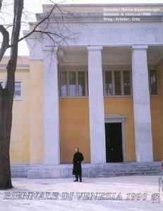 Biennale di Venezia 1996