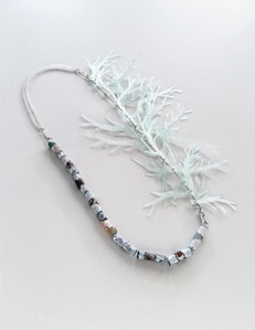 Winter, Necklace