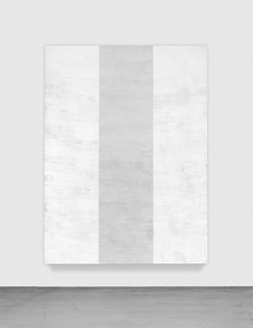 Untitled (White Inner Band, Beveled)
