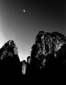 Mount Huangshan A169W66