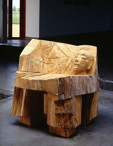 Stuhl (Kopf)