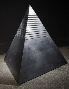 Pyramide Aux 11 Lames