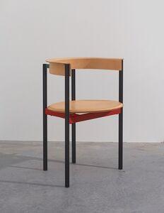 the Vaalbeek project - chair