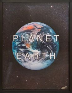Planet Earth / Eternal Path